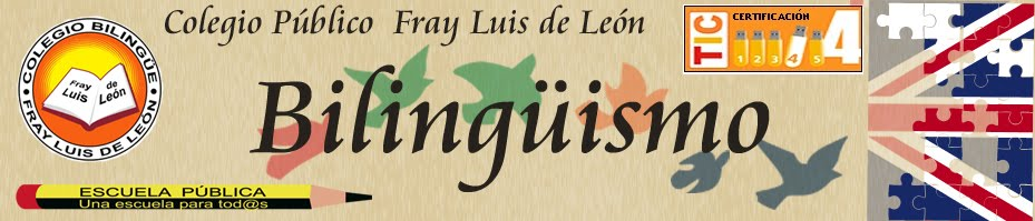 Ingles-Fray Luis