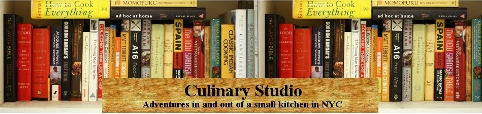 Culinary Studio