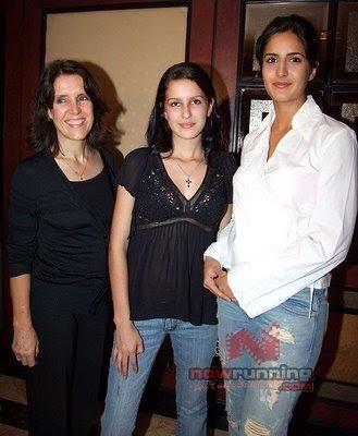 Katrina Kaif's Sister