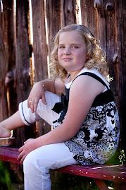 McKenna Age 11