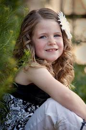 Ellyce age 9