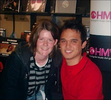 Me and My Idol (Gareth Gates)