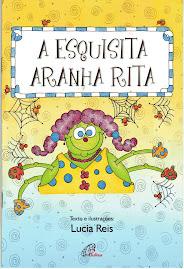 A Esquisita Aranha Rita