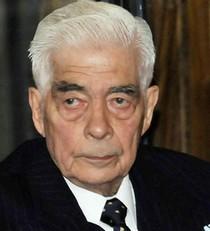 Gral. Luciano B Menéndez