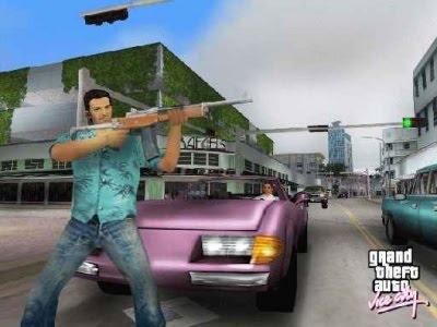 GTA Vice City Brasil