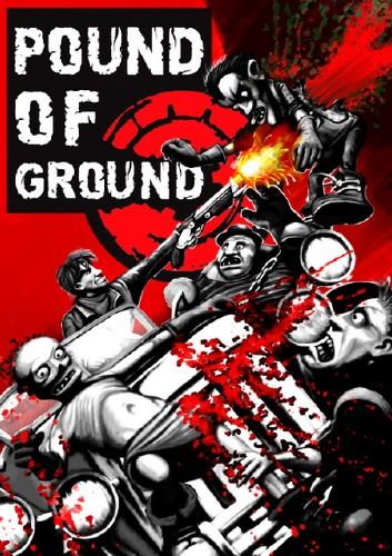 Pound_of_Ground|חיסול_הזומבים