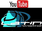 LATIN Streetball en youtube