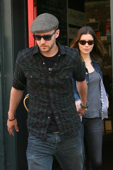 justin timberlake and jessica biel 2010. Justin Timberlake and Jessica