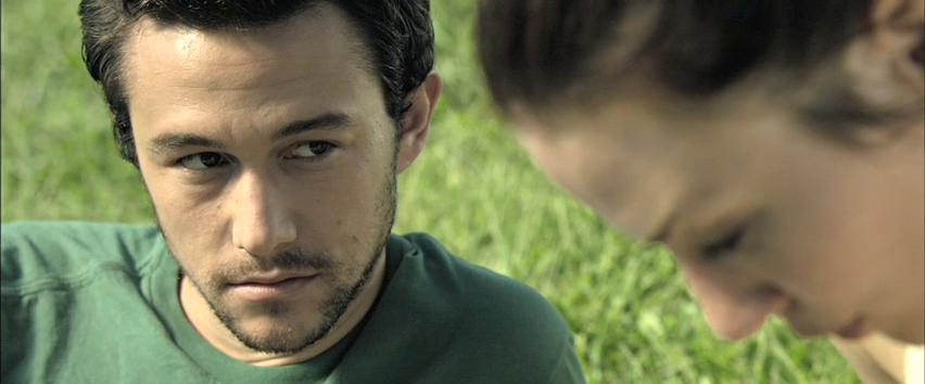 """Joseph Gordon-Levitt as Bobby in """"Uncertainty"""" (2009)"""