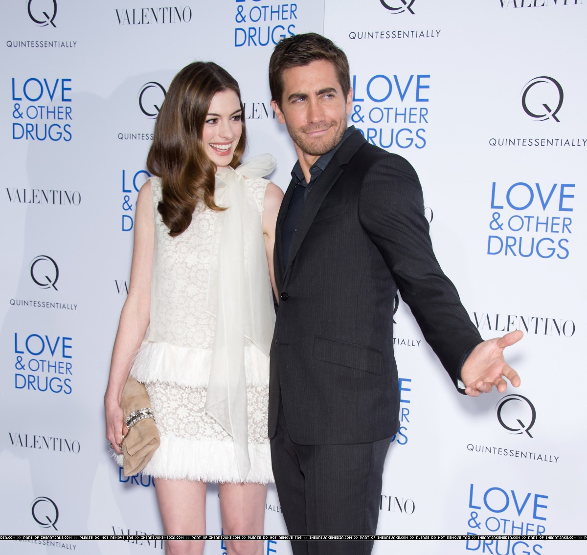 WEIRDLAND: Jake Gyllenhaal wants a family of his own and ... Jake Gyllenhaal's