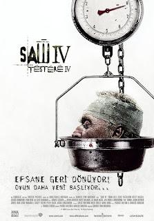 Saw 4: El juego del miedo IV