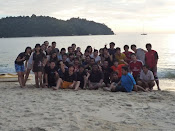 Pangkor Island Trip, April 2009