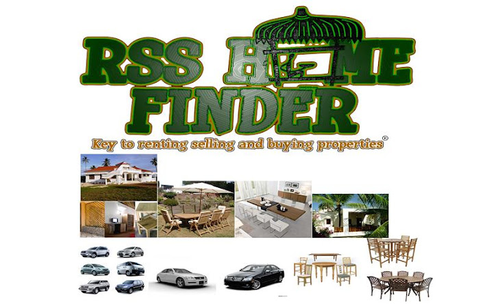 RSS Home Finder