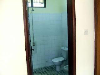 toilettes pour appartement a louer a yaounde