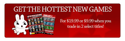 EB Games - Trade In Promo