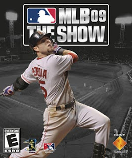 NextGen Player Review: MLB '09: The Show