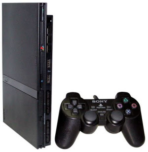 PS2 Price Drop starts April 1st