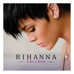 Rihanna Take a Bow Cover