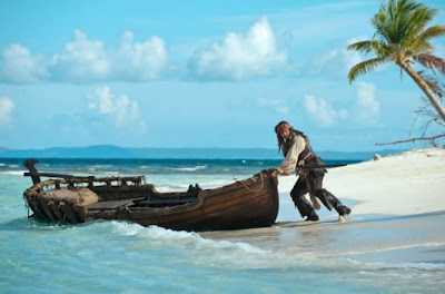 Pirates of the Caribbean: On Stranger Tides Photo 3