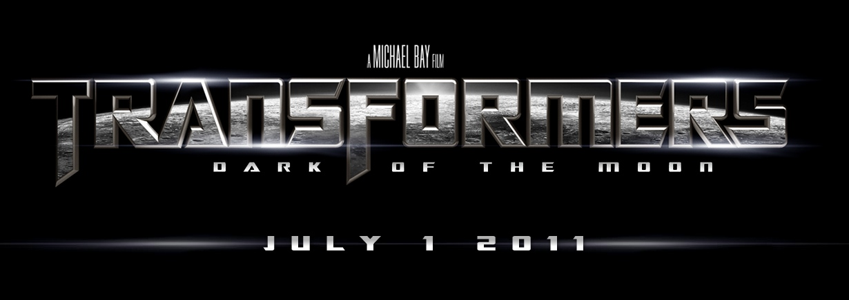 Transformers: Dark of the Moon – the 3rd and the last film in Transformers