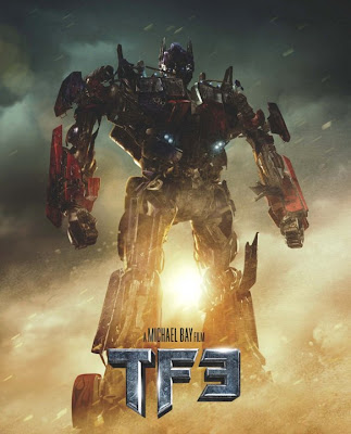 Transformers: Dark of the Moon picture 3