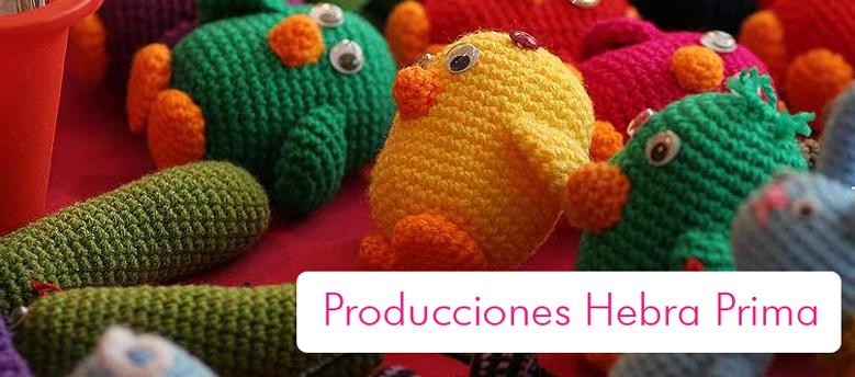 Producciones Hebra Prima