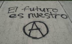 anarquia!
