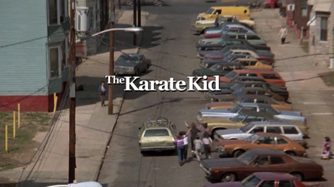 Movie Locations And More Karate Kid New Locations