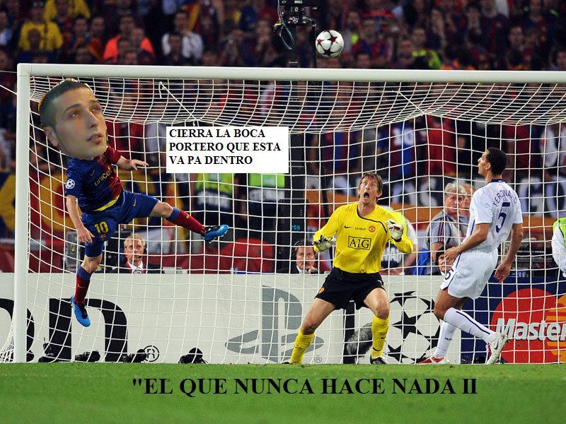 imagenes chistosas real madrid humillando barcelona
