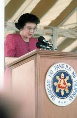 María Corazón Aquino
