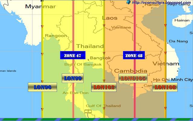UTM Thailand