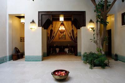 Riad Kniza Marrakech Marocco