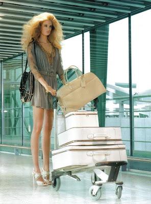 Vogue Italia March 2009
