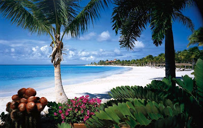 Jumby Bay - Antigues, West Indies