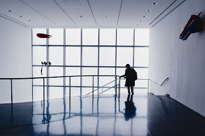 MOMA by Joseph O. Holmes