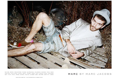 Marc by Marc Jacobs Summer 2009