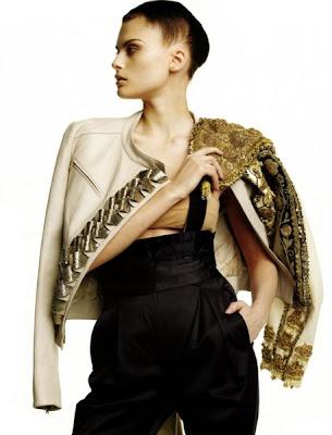 Vogue Germany May 2009