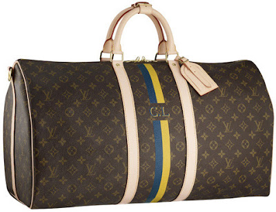 Louis Vuitton Mon Monogram