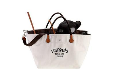 Hermès Equestrian Bag