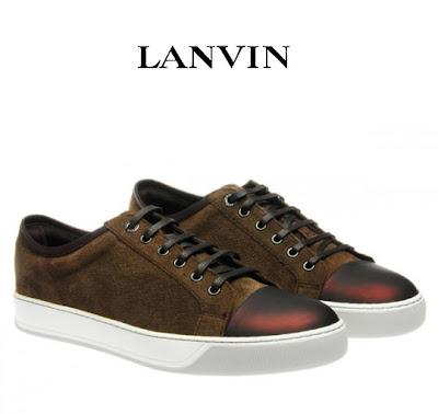 Lanvin Fall 2009
