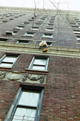 Marc Jacobs Fall 2009 by Juergen Teller