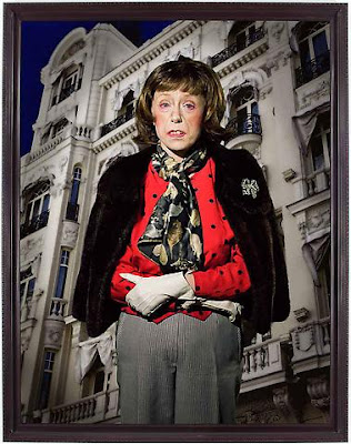 Cindy Sherman, Gagosian Gallery