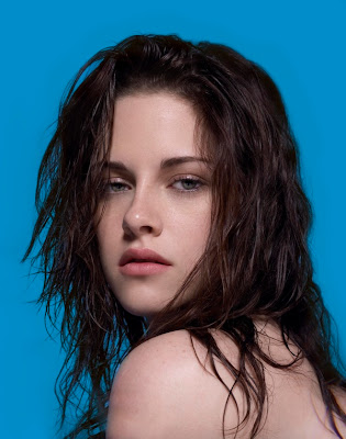 Kristen Stewart in Dazed&Confused September 2009