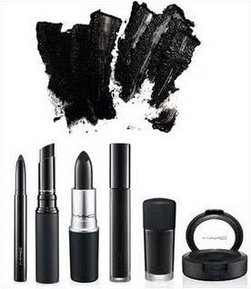 M.A.C. Black Style