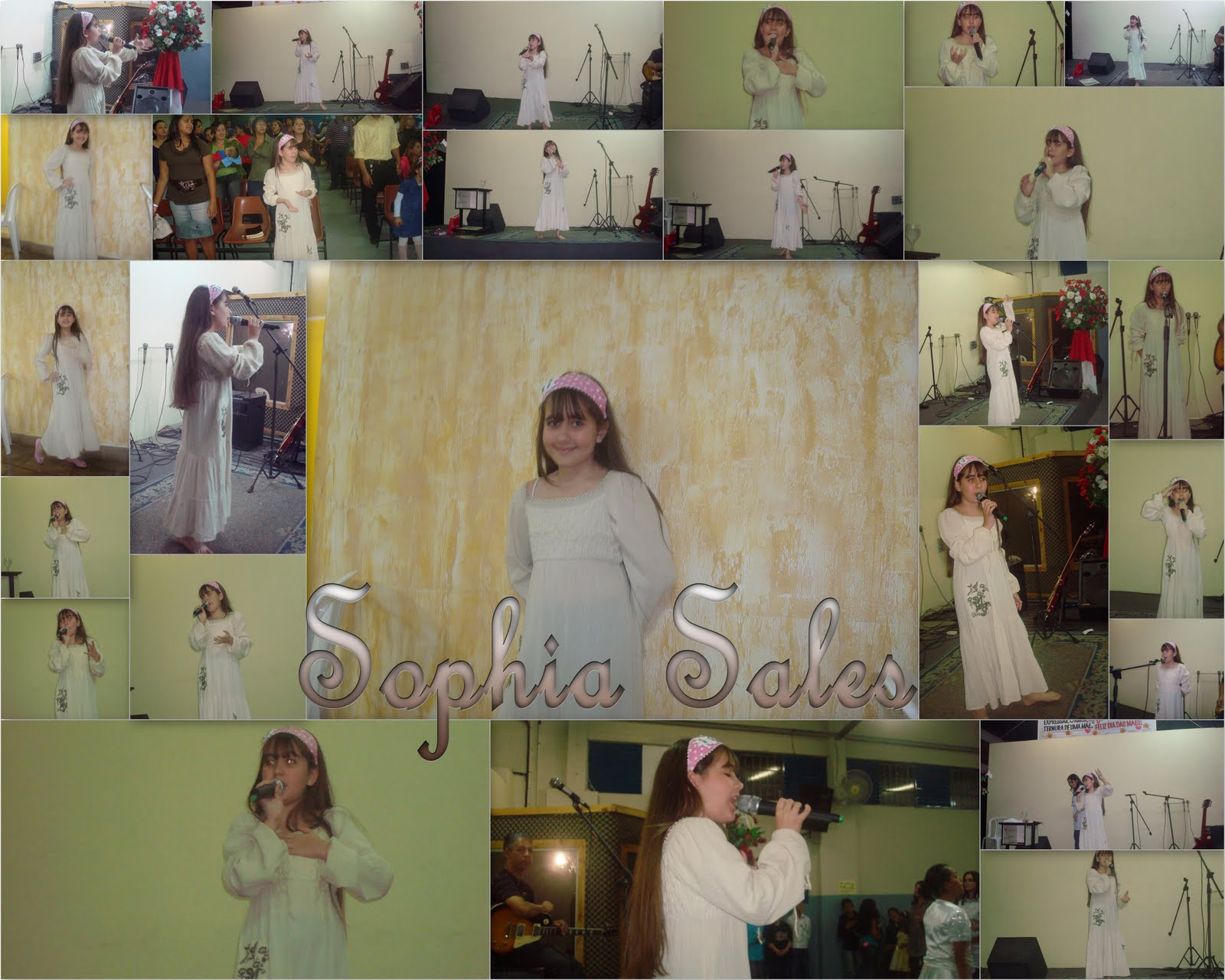Sophia Sales