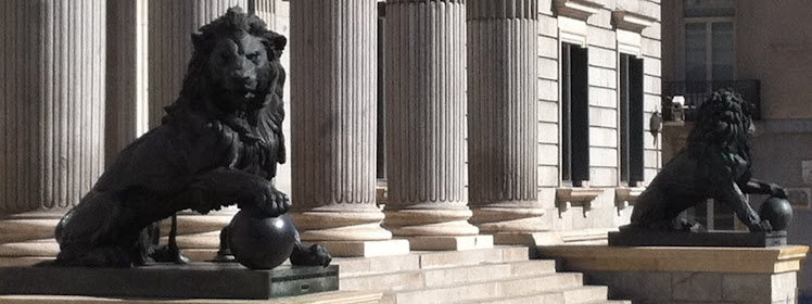 Entre leones