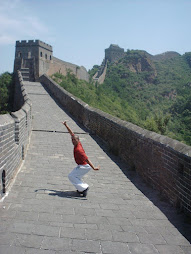 Mi viaje por Beijing