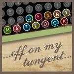 Jenny's Blog