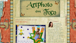 Meu blog de Arte Digital