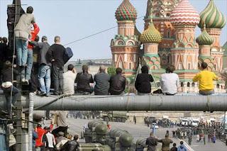 Rusyada halk tatilleri